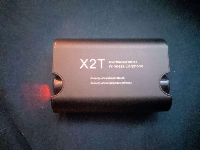 Fone Bluetooth X2T