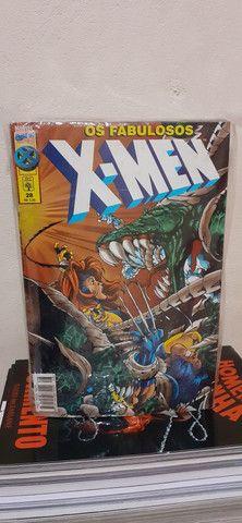 Gibi os fabulosos X-Men - Foto 4