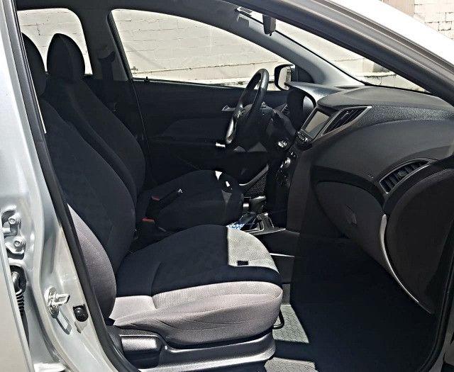 HB20s Comfort 1.6 Automatico - Foto 4