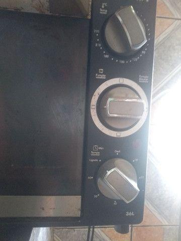 Forno elétrico 36 Litros - Foto 2