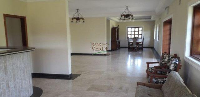 Haras e espaço de eventos em Jacareí - Cód 1606 - Foto 6