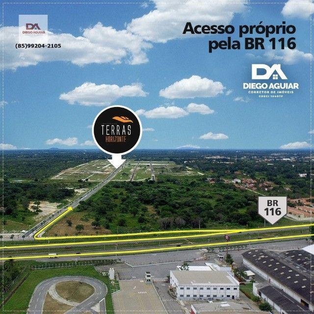 Lotes Terras Horizonte (Venha você também fazer o melhor investimento)!@!@ - Foto 7