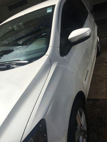 FOX 1.0 carro de mulher, carro de garagem - Foto 2