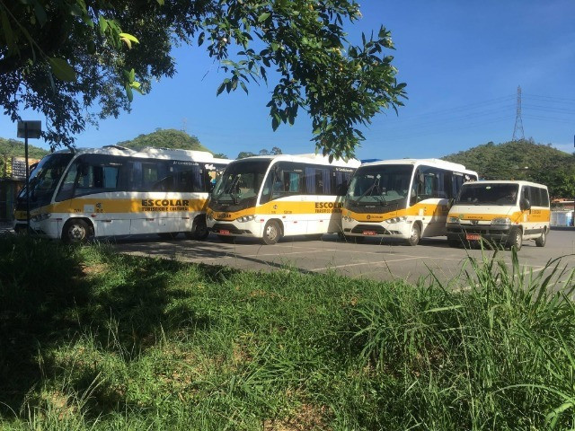 Microonibus - Vans - Em Serra Talhada Talhada - PE - Foto 7