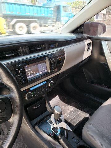 Corolla 2017 XEI  - Foto 5