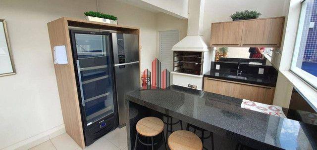 AP8072 Apartamento com 3 dormitórios, 112 m² por R$ 965.000 - Balneário - Florianópolis/SC - Foto 16