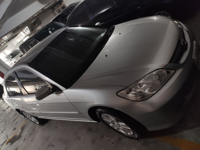 Honda Civic 2004  - Foto 4