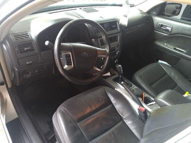 Ford Fusion 2012 Baixo Km Oportunidade - Foto 16