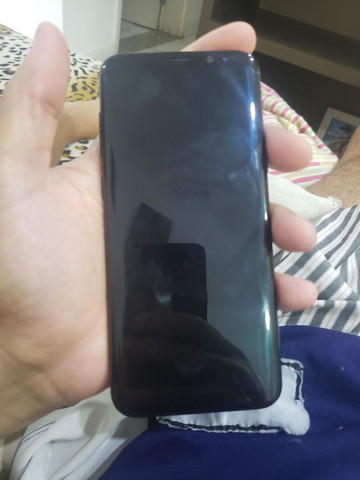 Samsung s8+ leia a descrição !!!