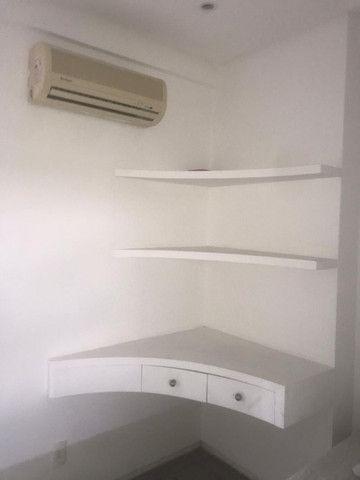 Apartamento com 3 quartos, sendo 1 suíte máster com varanda + DCE e área de lazer completa - Foto 19