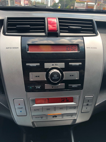 Honda City 2010/2011 - Foto 6