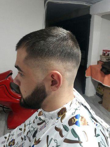 Cortes de cabelos - Foto 5