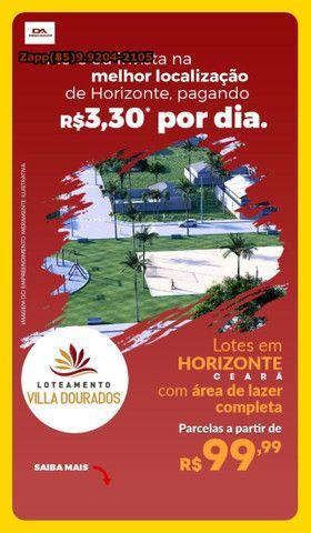 Villa Dourados Loteamento( Ligue já)!@#@! - Foto 7