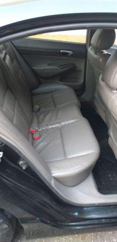 Vendo Honda Civic. 2008 wats * - Foto 4