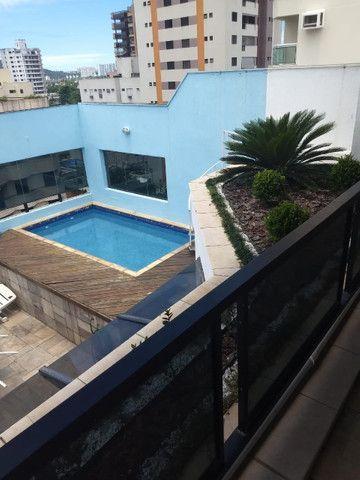 Locação Temporada Cobertura Guarujá com Piscina - Foto 14