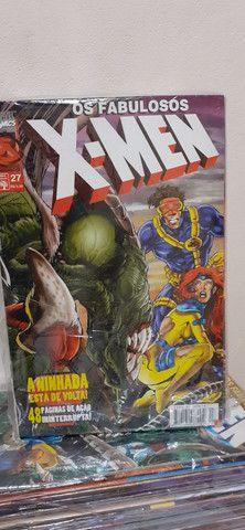 Gibi os fabulosos X-Men - Foto 2