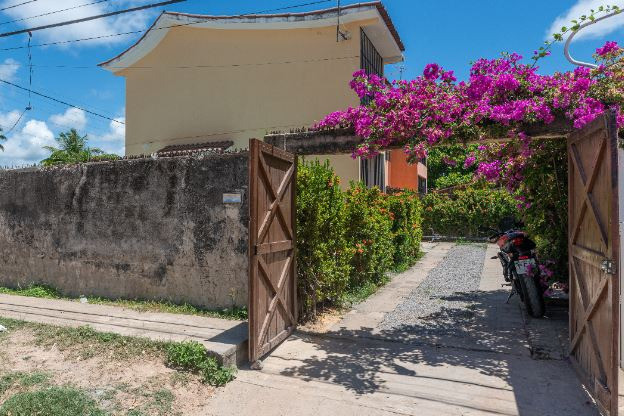 Casa Com Piscina e WiFi em Itamaraca - Ler todo o anuncio - Foto 4