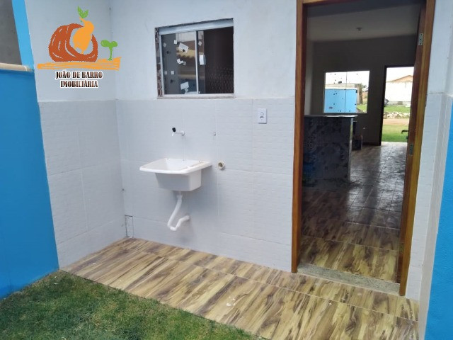 Casa com 2 quartos, churrasqueira em Unamar / cabo Frio - Foto 9