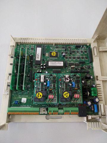 Central telefônica Intelbras modulare i 4 linhas / 12 ramais - Foto 3