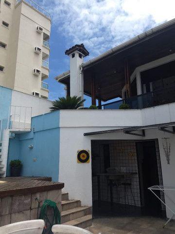 Locação Temporada Cobertura Guarujá com Piscina - Foto 8