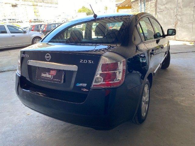 Nissan Sentra 2.0 Automático E Teto Solar. - Foto 3