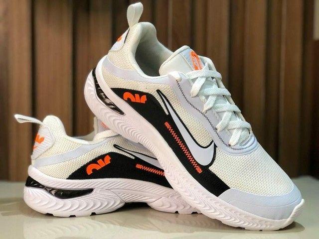 Vendo tênis nike air e sapatênis Nike ( 120 com entrega) - Foto 2