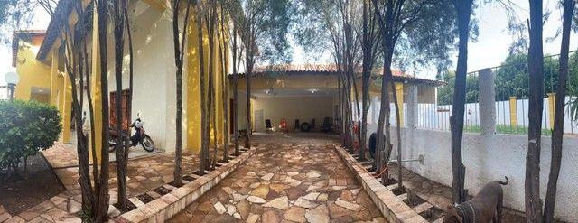 casa 500m2  de construção  venda ou locaçao - Foto 12