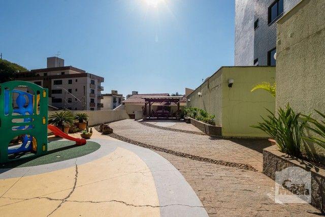 Apartamento à venda com 2 dormitórios em Minas brasil, Belo horizonte cod:332743 - Foto 15