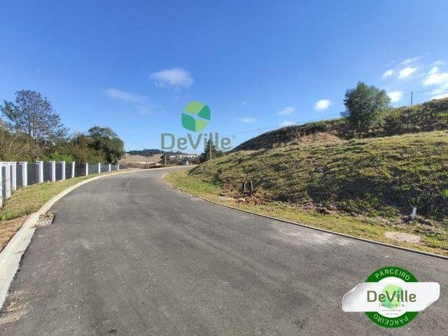 Terreno em Condomínio Alto Padrão - Próx. ao Parque Tingui - Entr. R$12.600 + Parcelas - Foto 4