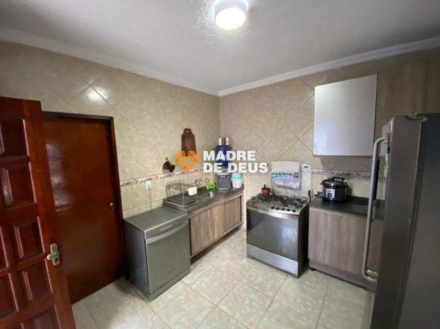 Lindíssima casa na Maraponga 4 quartos (venda)