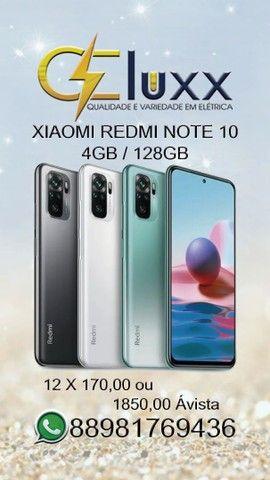 XIAOMI REDMI NOTE 10 128GB