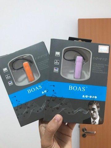 Fone Bluetooth Auricular individual