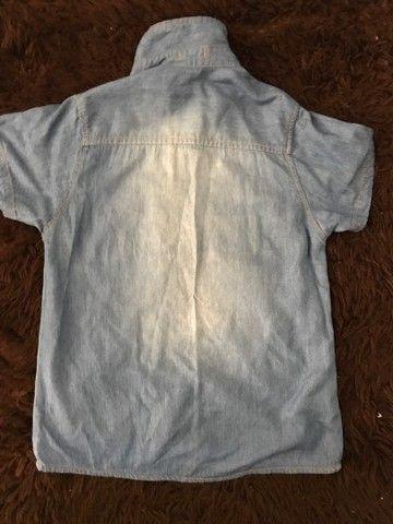 Vendo camisa Masculino!  - Foto 2