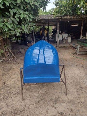 Fabricação de Canoas em fibra de vidro - Foto 5