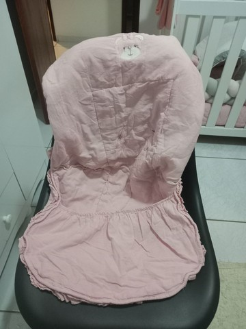 Capa de bebê conforto. - Foto 3