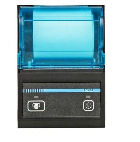 Mini impressora térmica portátil bluetooth Usb 48mm  - Foto 5