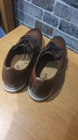 Sapato Ferricelli Tam 41 - Foto 3