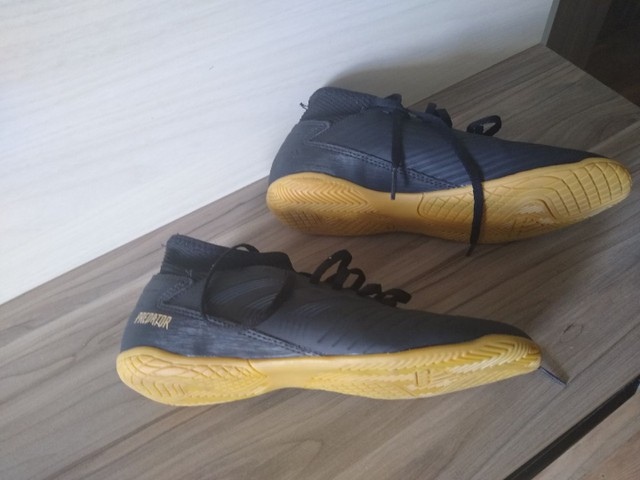 Chuteira Adidas n°36 - Foto 2