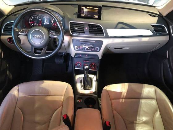 Audi Q3 1.4 Tfsi Ambition S-tronic 2016 - Foto 11