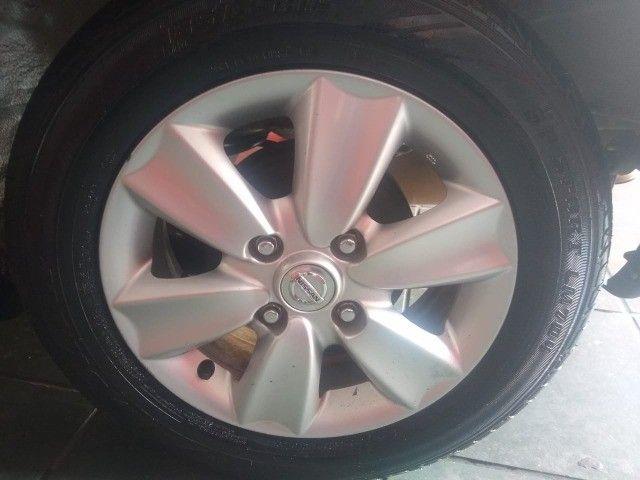 Nissan livinia X Gear 2011 - Foto 14