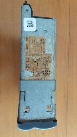 Tacografo VW 9150 Digital Vdo 1390 Cd Kienzle Mtco - Foto 7