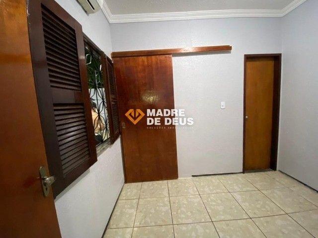 Lindíssima casa na Maraponga 4 quartos (venda) - Foto 7