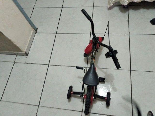 Bicicleta para criança - Foto 2