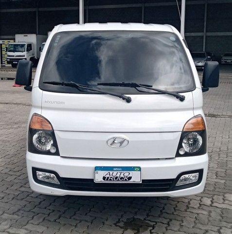 Hyundai HR 2.5 Carroceira ano 2019 estado de zero km  - Foto 5