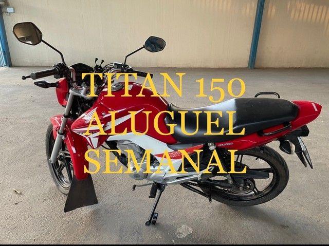 MOTO PARA ALUGAR Honda Pop 110i ano:2020 ALUGUEL LOCAR LOCADORA - Foto 5
