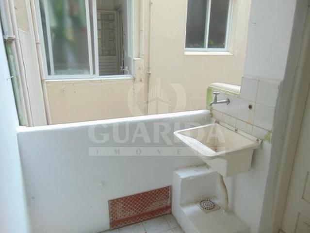 Apartamento para aluguel, 2 quartos, Rio Branco - Porto Alegre/RS - Foto 5