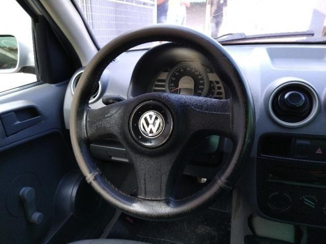 Volkswagen Gol 1.6 MI FLEX 4P G.IV - Foto 8