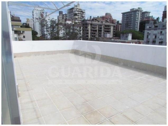 Apartamento para aluguel, 3 quartos, 1 suíte, 2 vagas, Rio Branco - Porto Alegre/RS - Foto 14