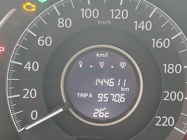 Honda CR-V LX FLEX - Foto 8