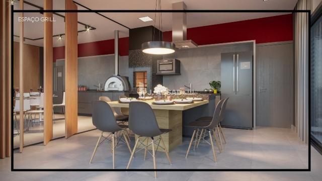 Kitchenette/conjugado à venda com 1 dormitórios em Água verde, Curitiba cod:ST0004 - Foto 12